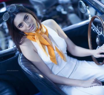 Bespoke Silk Scarves