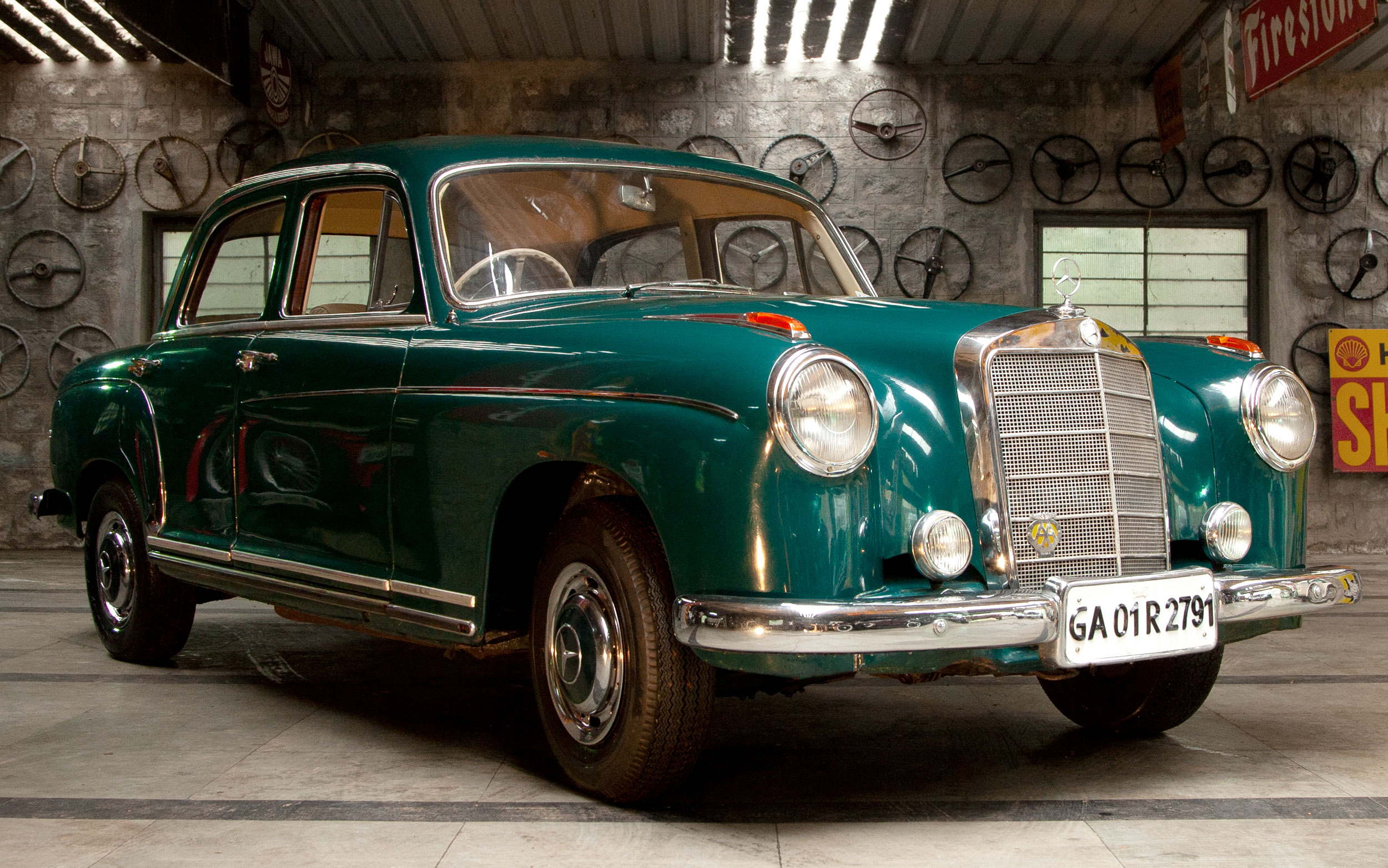 Classic Cars - Classic Chase | Vintage Cars in Bangalore